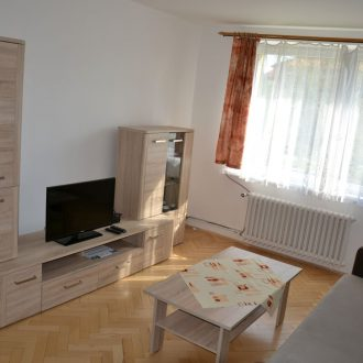 2-rooms apartment