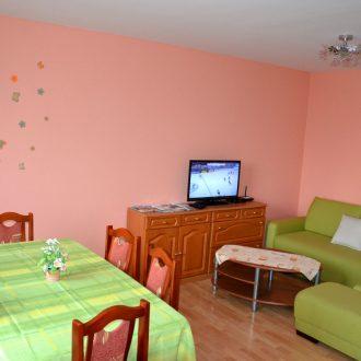 Mezonetový 3-izbový apartmán